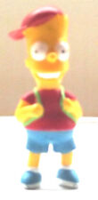 Simpsons figure Bart Simpson from the Simpsons 2005 Fox RARE