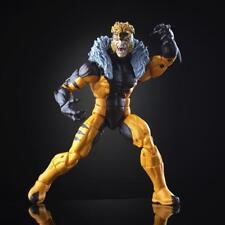 Marvel Legends Sabretooth X-men Wave 3 BAF Apocalypse 6 Inch Hasbro