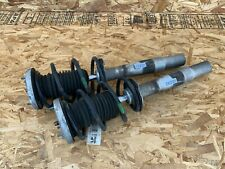 BMW E60 (06-10) M5 FRONT SET LEFT RIGHT EDC SHOCKS SPRINGS SHOCK OEM STRUTS