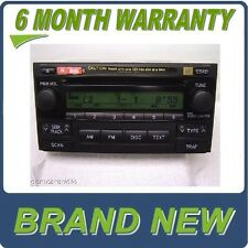 03 04 05 Toyota RAV4 4 Runner JBL Radio 6 Disc Changer CD Player A51821 OEM