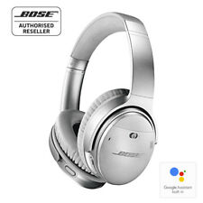 BOSE QC35ii QuietComfort 35 Series2 Wireless Noise Cancelling Headphones SILVER