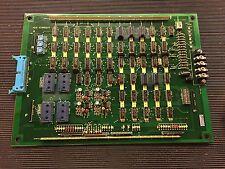 Niigata ICU Circuit Board, 4804109500, CC047