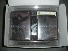Halo 3 Legendary Edition for XBOX 360 new open box no game disc