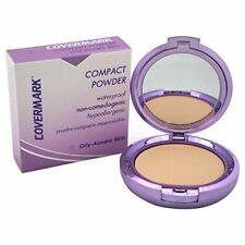 Pressed Powder Waterproof Face Makeup