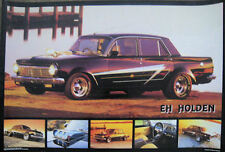 EH Holden Poster     FREE SHIPPING///////////////.NEW PRICE///////////////////..