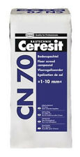 Ceresit BT, CN 70, Bodenspachtel, Selbstverlaufend, 25kg