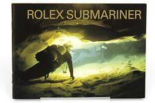 Rolex Submariner Libretto Ref.594.52 Lingua Inglese - 11.2008 Numero Pagine 10