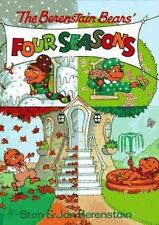 The Berenstain Bears Four Seasons (First First Time Book) by Stan Berenstain, J