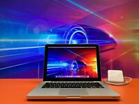 Apple Macbook Pro 13 | PRE-RETINA | Intel Processor | 128GB SSD | MacOS 2017