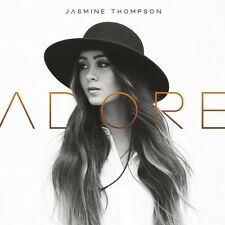 Jasmine Thompson - Adore [New CD] UK - Import