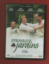 DVD - una Terrible Jardines Con J. Villeret, A. Dussollier, T. Lhermitte (111)