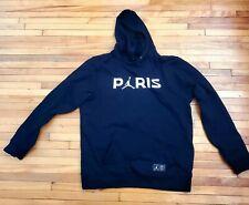 PSG Hoodie Paris St Germain Men's XXL