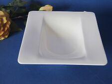 MODERN GRACE  Suppenteller 23,5 cm x  20,5 cm unben. wie neu VILLEROY&BOCH  V&B
