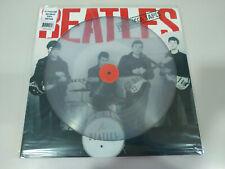 "The Beatles The Decca Tapes 2016 - LP Vinilo Ultra Transparente 12"" Nuevo - 3T"