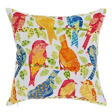 Ash Hill Garden Cushion Cover - 45x45cm