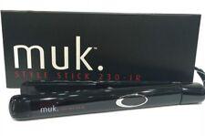 MUK Hair Straightener  STYLE STICK 230-IR Iron  Authorised Stockists genuine Muk