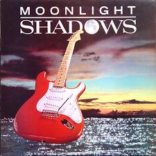 The SHADOWS MoonlightShadows UK Press Polydor PROLP 8 1986 LP