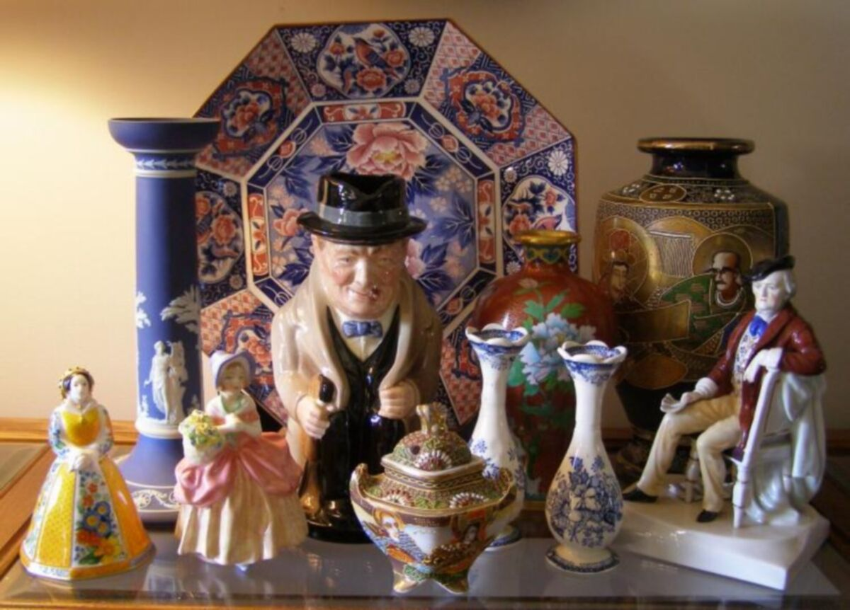 Camelot Collectables and Antiques
