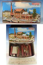 Vollmer H0 5609 Bausatz Kit Brauerei OVP #3485