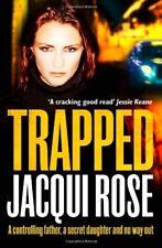 Trapped-Jacqui Rose