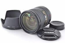 """Nikon AF-S NIKKOR 18-200mm F/3.5-5.6G ED VR Lens w/Hood """"Exc"""" from JAPAN"""