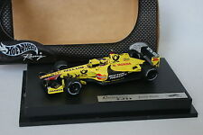 Hot Wheels 1/43 - F1 Jordan EJ11 Jarno Trulli