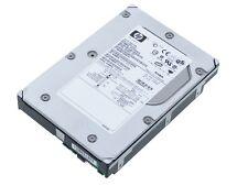 HP 73gb 15k SCSI 68pin 364323-001 st373454lw