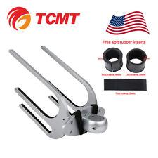 TC Aluminum Oval Angle WAKEBOARD COMBO WAKE TOWER RACK BOAT BOARD RACKS HOLDER