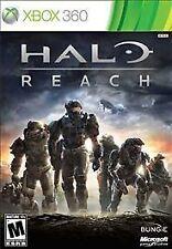 Halo: Reach (Microsoft Xbox 360, 2010)
