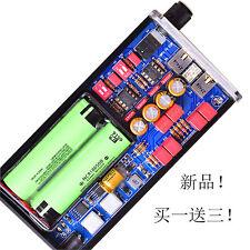 Symptom MG2 High Voltage Class A HIFI Fever Portable Headphone Amplifier amp