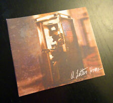 """Neil Young """"A letter home"""""""