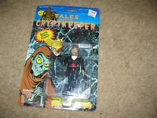 TALES FROM THE CRYPT CRYPTKEEPER Tuxedo NEW SEALED ACTION FIGURE HBO ORIGINAL