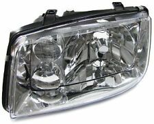 Left Hand Drive Vw Bora Headlights new left & right side LHD 98 to 2005 o