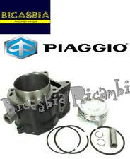 876457 - ORIGINALE PIAGGIO CILINDRO VESPA GTS IE 300 2012-2013 M45200