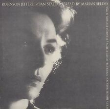 Marian Seldes - The Roan Stallion: By Robinson Jeffers [New CD]