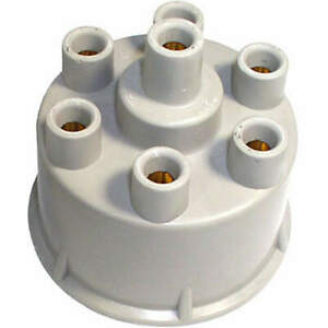 CDI 994-4841 Mercury Outboard Distributor Cap 6 Cylinder 393-4841A2