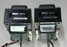 Audio Note Trans-016 driver interstage transformer 300B 45 2A3