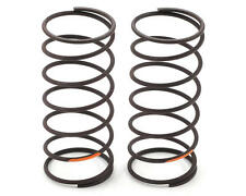 YOKYS-A750 Yokomo Big Bore Front Shock Spring Set (Orange)