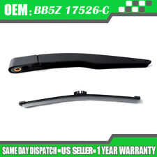 For FORD ESCAPE 2013-2018 Rear Wiper Arm with blade Set,OE:BB5Z 17526-C