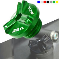 M20*2.5 Motorcycle Parts Engine Oil Filler Cap For Kawasaki Ninja ZX-10R (ABS)