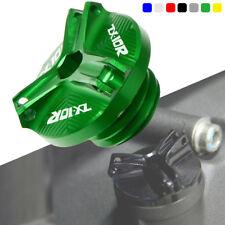 M20*2.5 Motorcycle Parts Engine Oil Filler Cap For Kawasaki Ninja Zx-10R (Abs)