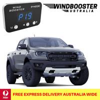 Windbooster 9-Mode Throttle Controller to suit Ford Ranger Raptor 2018 Onwards