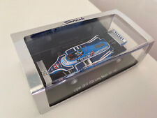 SPARK LIGIER JS17 LONG BEACH GP 1981 S1634 1/43