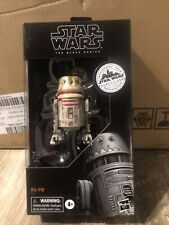 Star Wars The Black Series R5-P8 6 Inch Target Exclusive Galaxy?s Edge