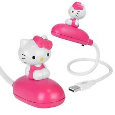 Sanrio Hello Kitty USB Powered Laptop Flexible LED Light
