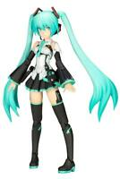 KOTOBUKIYA Frame Music Girl Hatsune Miku 150mm Model Kit w/ Tracking NEW