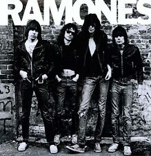 The Ramones - Ramones [New Vinyl] 180 Gram