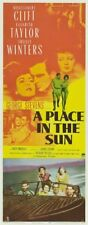 PLACE IN THE SUN, A (1951) 20002