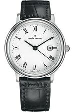 Claude Bernard Women's 54005 3 BR Classic Ladies Swiss Watch