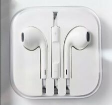 Original Earphones Headphone For Apple IPhone 6s 6 5c 5s 5se iPad iPod